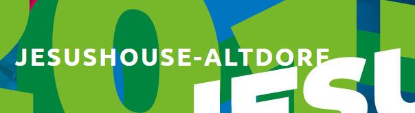 JesusHouse Altdorf 2017