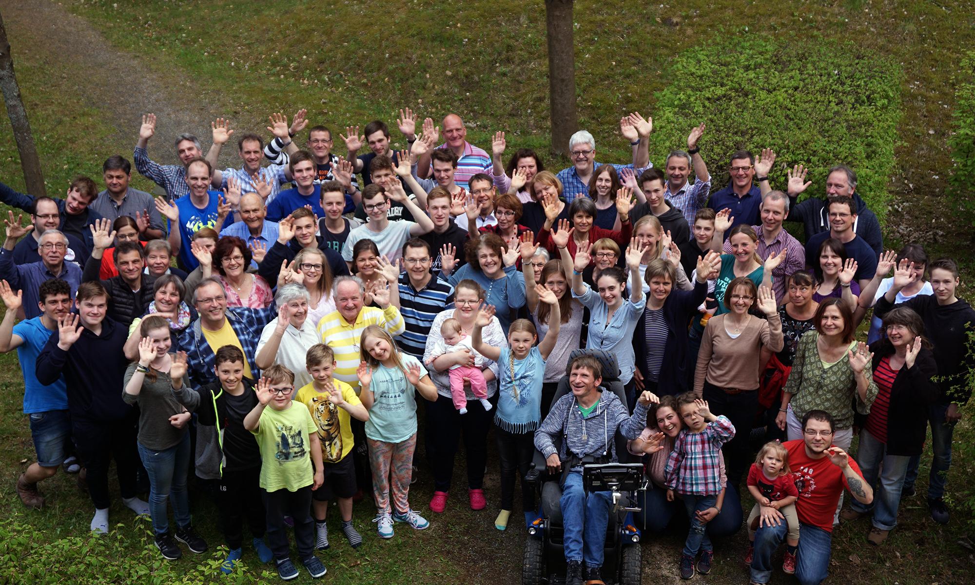 Landeskirchliche Gemeinschaft Altdorf